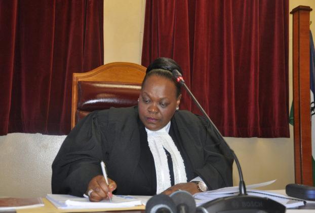 senate speaker of the house